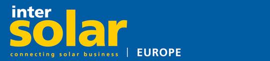 Smarter E / Intersolar Europe