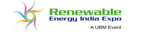 REI – Renewable Energy India Expo