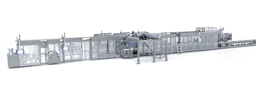 Sondermaschinenbau aus Berlin – Jonas & Redmann